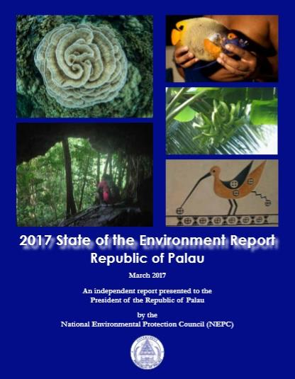 State of the Environment Report